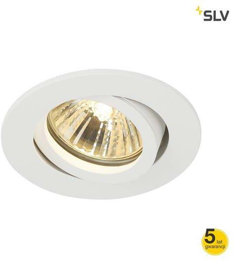 Oprawa do wbudowania New Tria 1001981 - SLV  Sprawdź kupony i rabaty w koszyku  Zamów tel  533-810-034