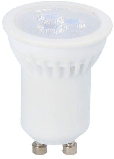 Żarówka LED line GU11 SMD 170-250V AC 3W 255lm 38 biała zimna 6000K