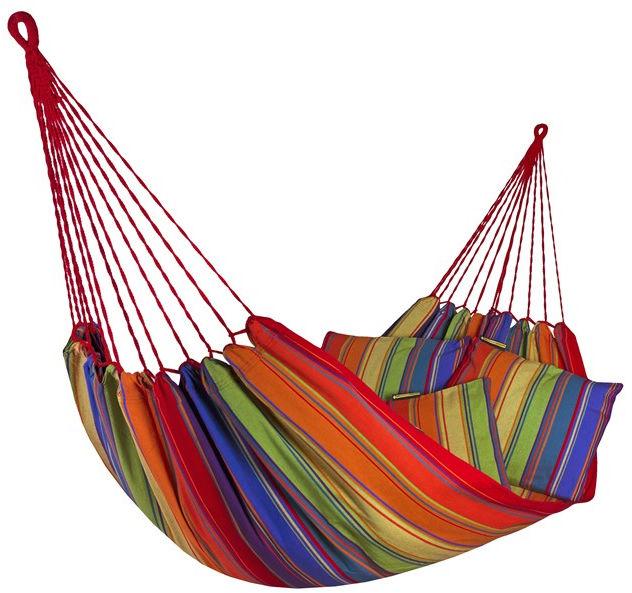 Hamak szeroki, Colorful HW