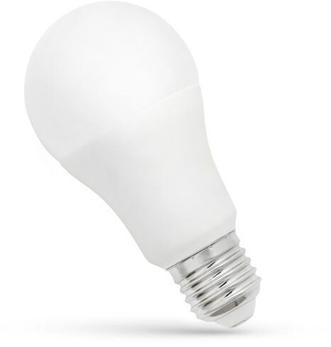 Żarówka LED E27 10W bańka Spectrum WOJ13902