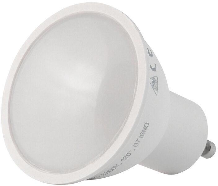 Żarówka LED 6W GU10 Spectrum WOJ13265