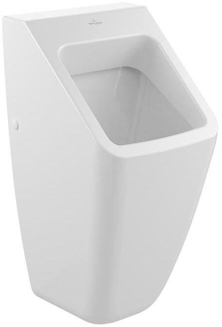 Architectura V&B pisuar dopływ i odpływ zakryty 325x680x355mm white alpin Ceramicplus - 558705R1 Darmowa dostawa