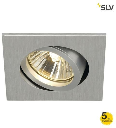Oprawa do wbudowania New Tria 68 1001996 - SLV  Sprawdź kupony i rabaty w koszyku  Zamów tel  533-810-034