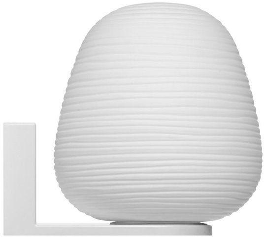 Rituals 3 H21 biały - Foscarini - lampa ścienna