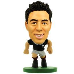 Francja - figurka SoccerStarz Nasri