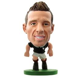 Francja - figurka SoccerStarz Cabaye