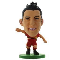 Belgia - figurka SoccerStarz Mirallas