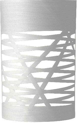 Tress H40 biały - Foscarini - lampa ścienna