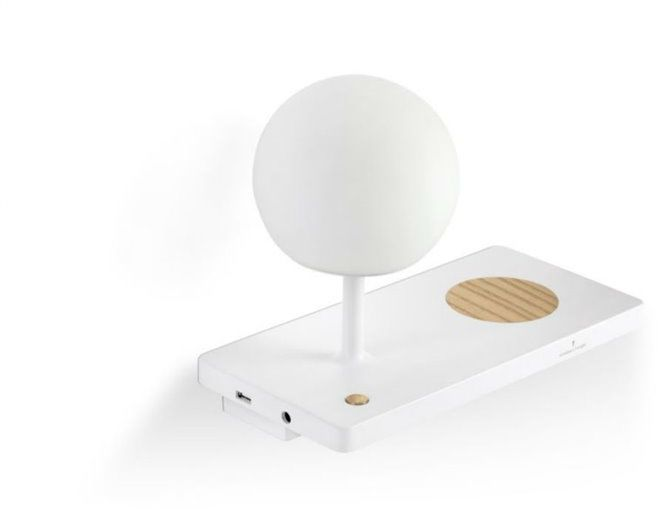 Niko L30 biały - Faro - lampa ścienna