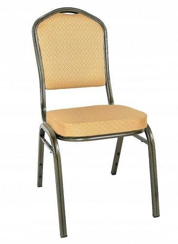 Krzesło bankietowe OLIWIA STRONG profil 25x25 mm