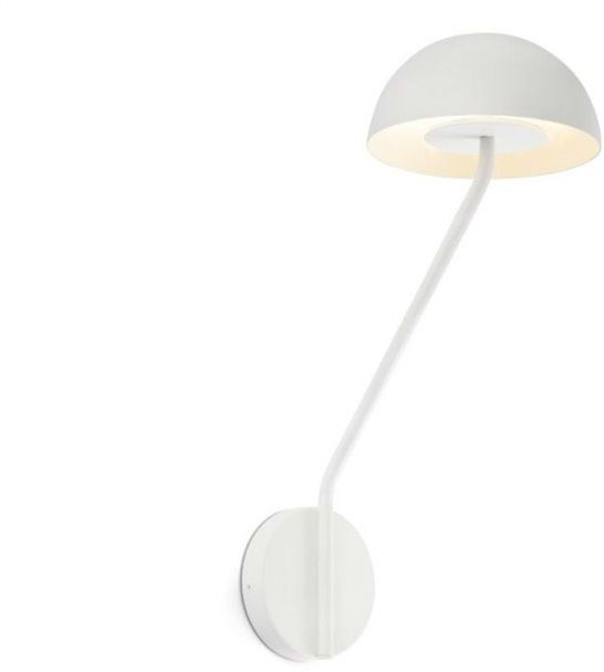 Pure H41 biały - Faro - lampa ścienna