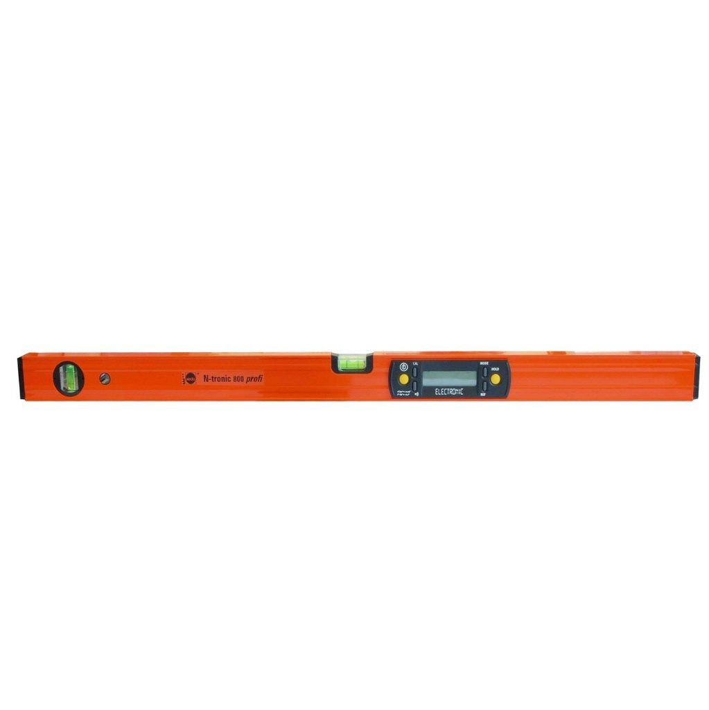 Poziomica elektroniczna Nedo N-Tronic 800mm