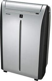 Klimatyzator przenośny SHARP CVP10PR 2.5 kW