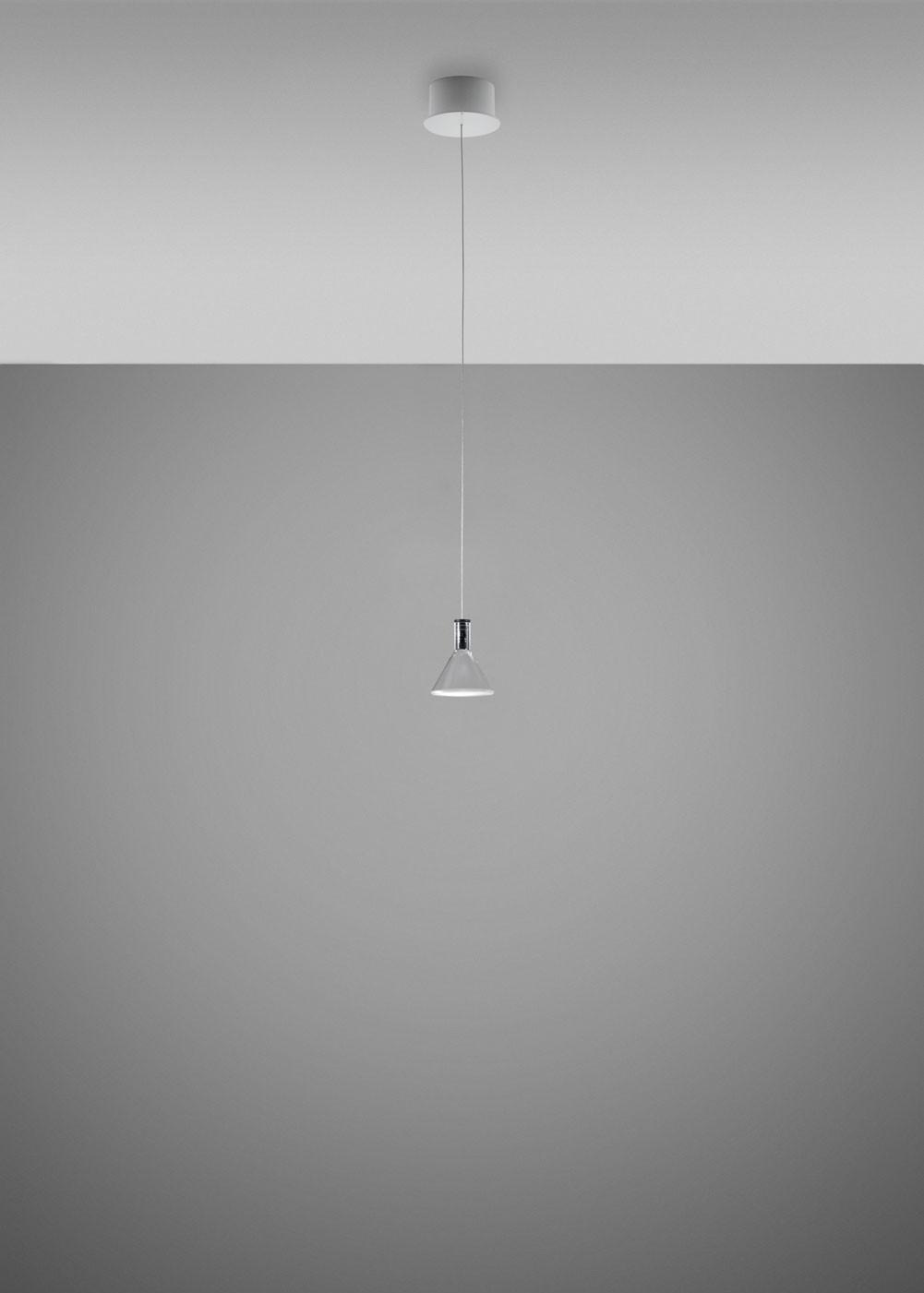 Multispot F32 A41 00 - Fabbian - lampa wisząca
