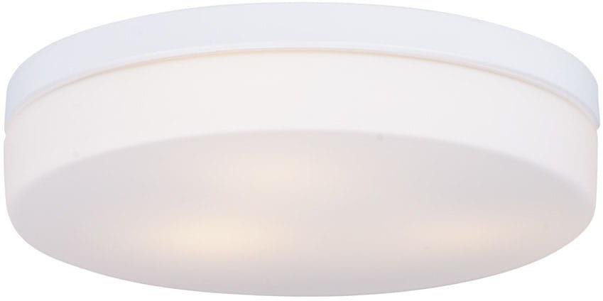 Plafon ODA C0193 MAXlight nowoczesna oprawa w kolorze białym