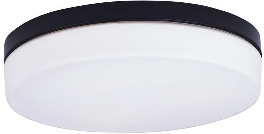 Plafon ODA C0194 MAXlight nowoczesna oprawa w kolorze czarnym