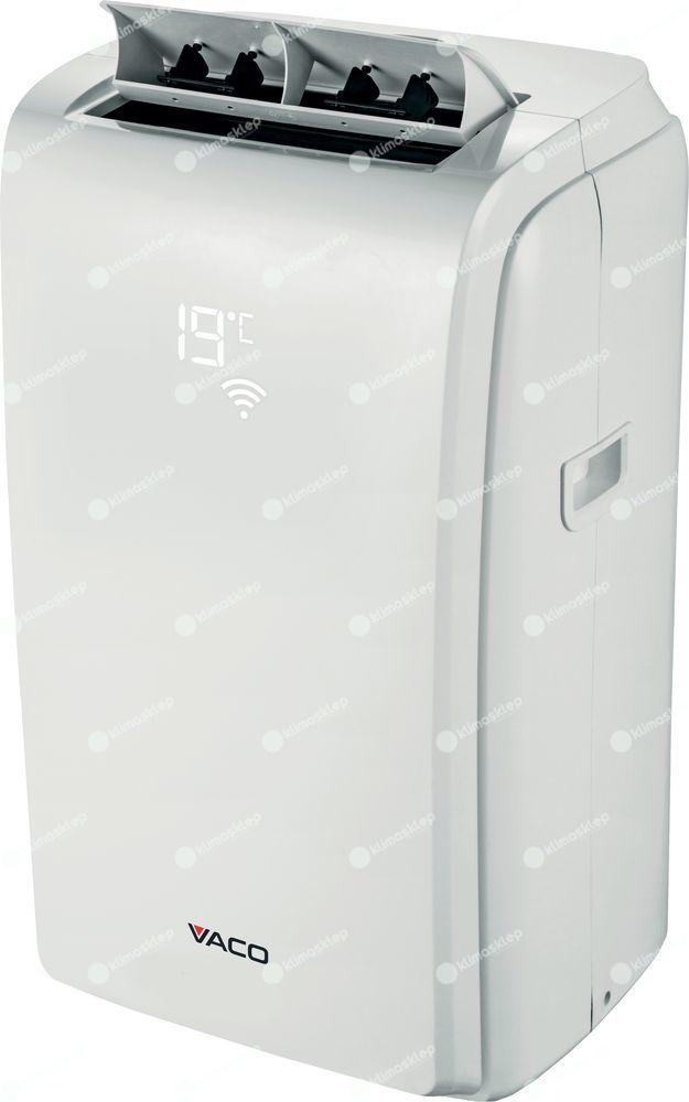 Klimatyzator przenośny Vaco Arrifana VAC0909W z WiFi + sterowanie głosem