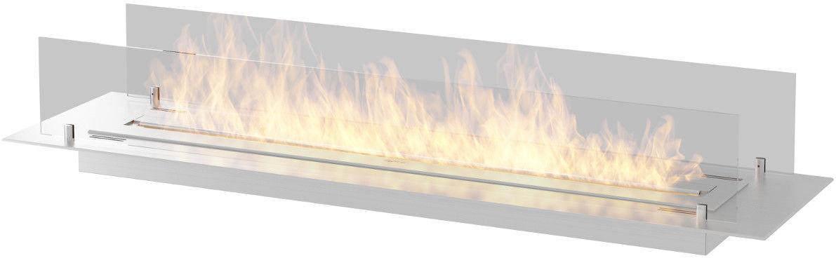 Biokominek do zabudowy Infire INSERT 1200 INOX --- OFICJALNY SKLEP Infire