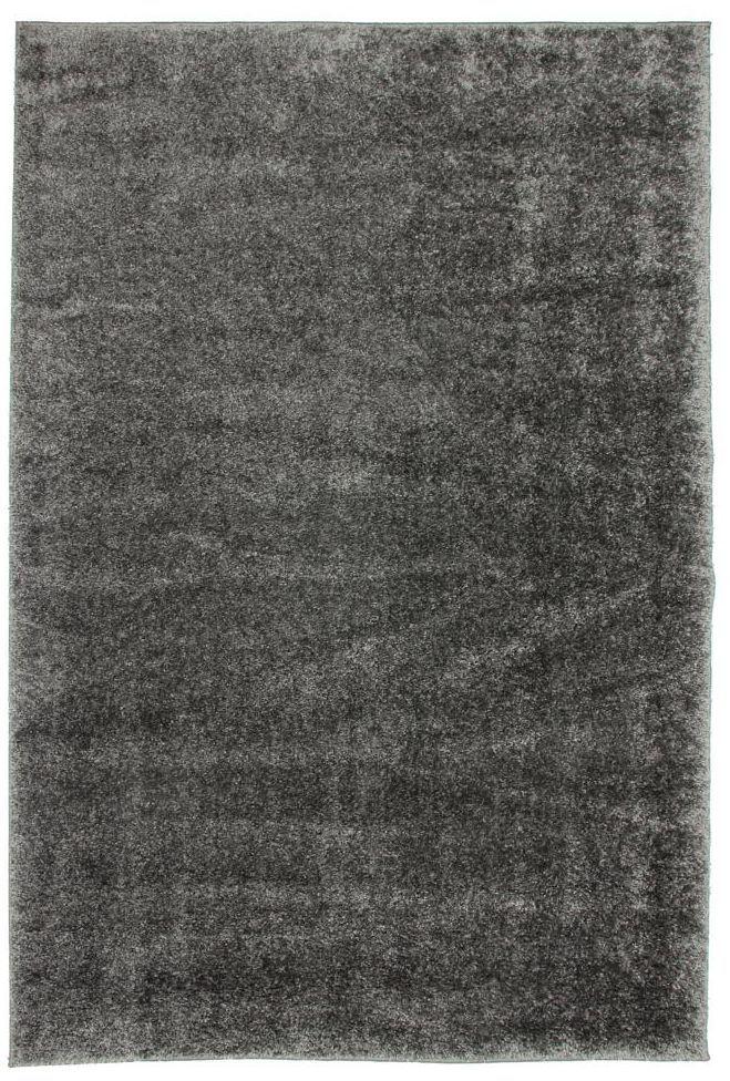 Dywan shaggy Evo ciemnoszary 50 x 90 cm