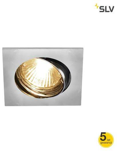 Oprawa do wbudowania PIKA 1002211 - SLV  Sprawdź kupony i rabaty w koszyku  Zamów tel  533-810-034