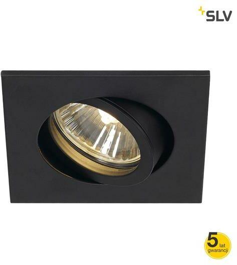 Oprawa do wbudowania New Tria 68 1001994 - SLV  Sprawdź kupony i rabaty w koszyku  Zamów tel  533-810-034
