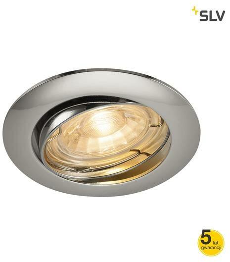 Oprawa do wbudowania PIKA 1000719 - SLV  Sprawdź kupony i rabaty w koszyku  Zamów tel  533-810-034