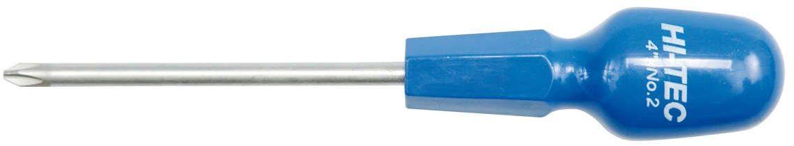 Wkrętak hi-tec PH2x250mm krzyżakowy Vorel 61350 - ZYSKAJ RABAT 30 ZŁ