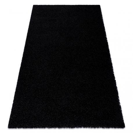 Dywan SOFFI shaggy 5cm czarny 60x100 cm