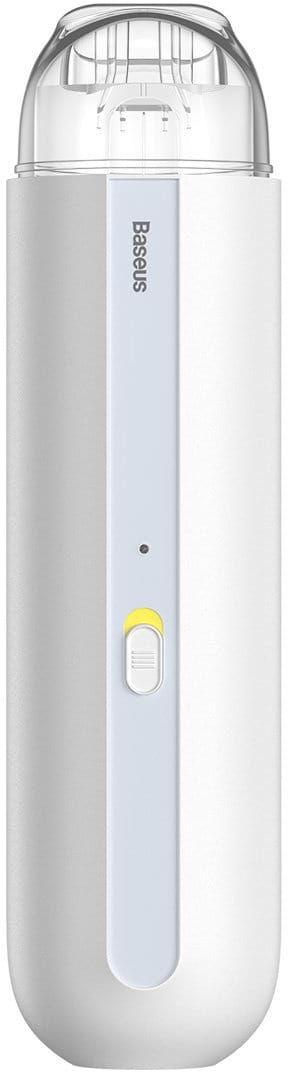 Bezprzewodowy odkurzacz samochodowy Baseus A2 5000Pa (biały)
