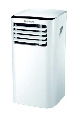 Klimatyzator przenośny KAISAI KPPH-09HRN29 2,6kW