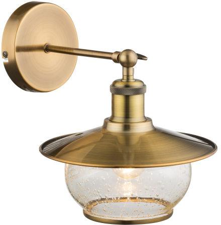 Globo NEVIS 69030W kinkiet lampa ścienna 1xE27 22,4cm