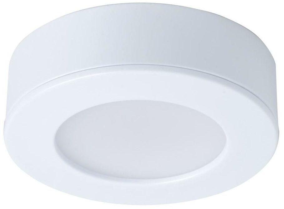 Oprawa podszafkowa LAKAO IP20 6.4 cm biała LED INSPIRE