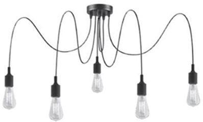 Lucide lampa wisząca FIX 08408/05/30