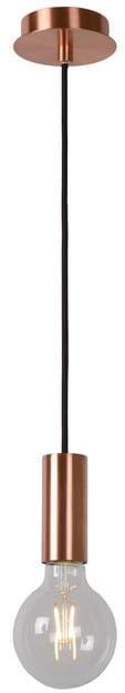 Lucide lampa wisząca DROOPY 30490/01/17
