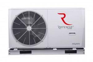 Pompa ciepła Rotenso AQM60X1 Aquami 6kW