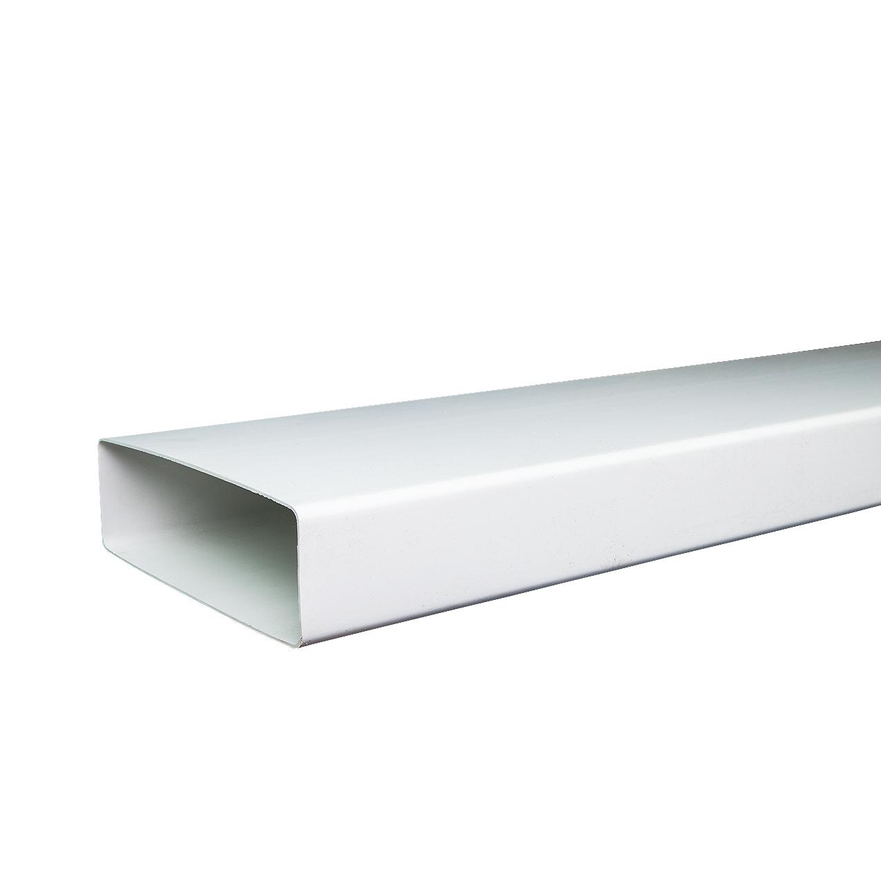 Kanał płaski DOMUS 22x9 cm /1 m kod 910 - Największy wybór - 28 dni na zwrot - Pomoc: +48 13 49 27 557