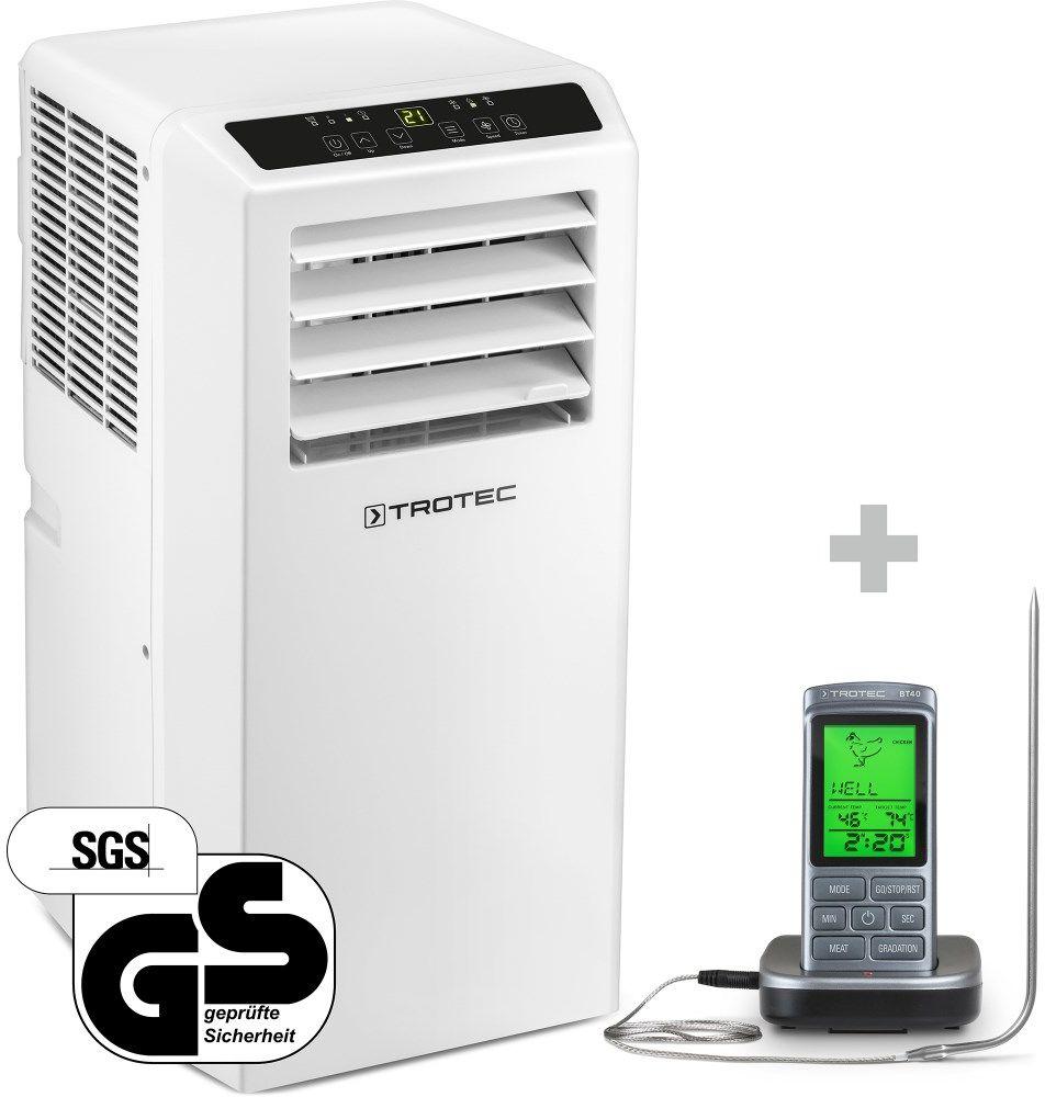 Klimatyzator PAC 2610 S + Termometr do grilla BT40