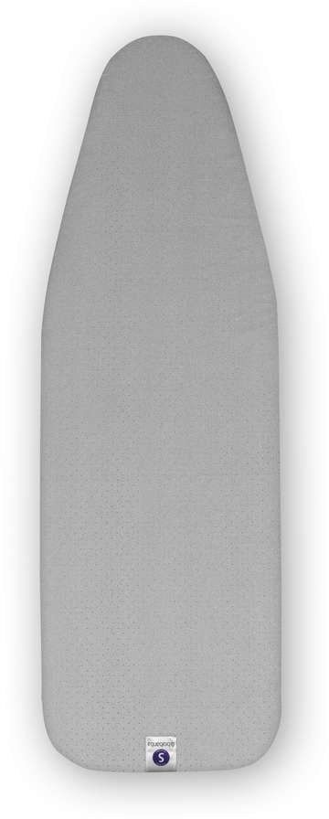 Brabantia - deska do prasowania 95 x 30 cm - srebrna - srebrny