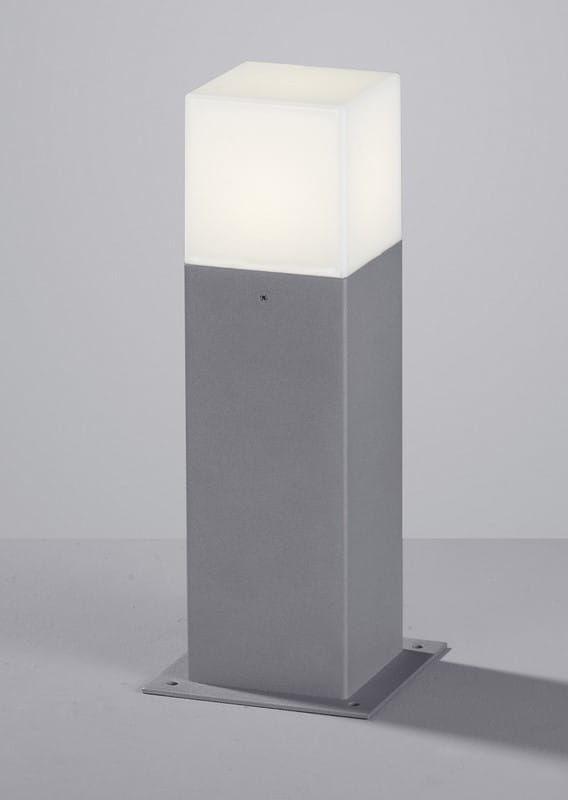 Lampa zewnętrzna stojąca Hudson 520060187 Trio // Rabaty w koszyku i darmowa dostawa od 299zł !