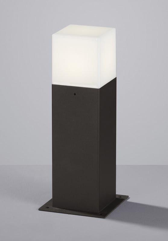 Lampa zewnętrzna stojąca Hudson 520060142 Trio // Rabaty w koszyku i darmowa dostawa od 299zł !