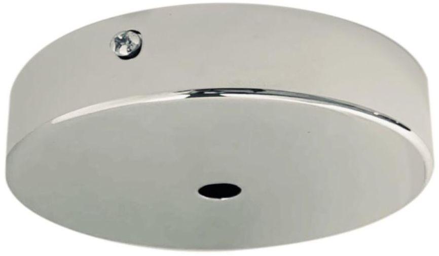 Podsufitka metalowa POJEDYNCZA inox LH0705